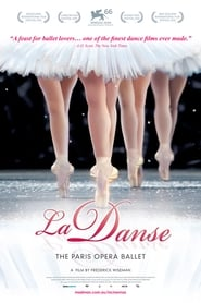 La Danse: The Paris Opera Ballet (2009)