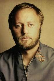 Foto retrato Rory Scovel