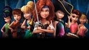 Captura de Campanilla, hadas y piratas