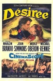 poster de Désirée