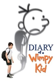 Diary of a Wimpy Kid affisch
