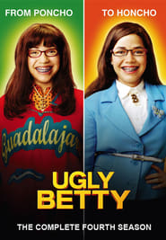 Ugly Betty streaming vf poster