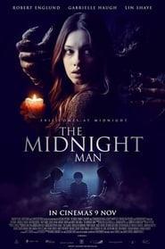 The Midnight Man (2016) Watch Online Free