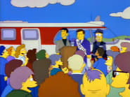 The Simpsons Season 4 Episode 12 : Marge vs. the Monorail