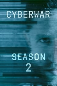 Cyberwar streaming vf poster