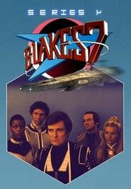 Streaming Blake's 7 poster