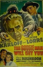 bilder von The Boogie Man Will Get You