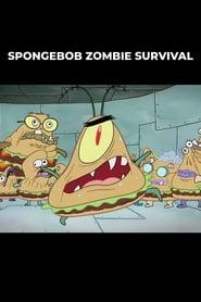 Spongebob Zombie Survival
