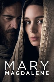 Mary Magdalene 2018 720p BRRip x264