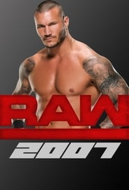 WWE Raw - Season 18 Season 15