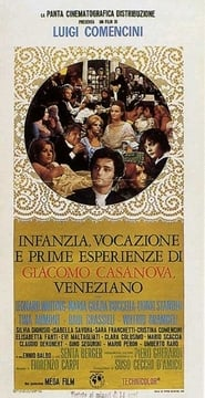 Imagen Giacomo Casanova: Childhood and Adolescence
