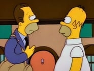 The Simpsons Season 3 Episode 24 : Brother, Can You Spare Two Dimes?
