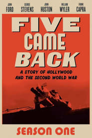 Streaming Five Came Back poster