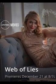 Web of Lies (2018), film online subtitrat în Română
