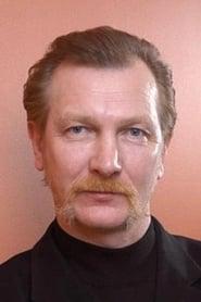 Viktor Bychkov isKuznets