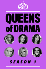 Streaming Queens of Drama poster
