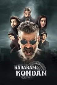 Image Kadaram Kondan (2019) Full Movie