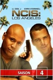 NCIS : Los Angeles: Saison 4
