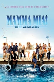 Film Mamma Mia ! Here We Go Again 2018 en Streaming VF