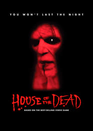 House of the Dead Netflix HD 1080p