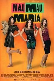 Mau Mau Maria (2014)