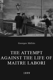The Attempt Against the Life of Maitre Labori