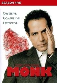 Můj přítel Monk: Série 5
