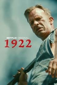 Watch 1922 Online Movie