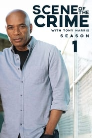 Streaming Scene of the Crime with Tony Harris poster