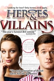 Watch Heroes and Villains Online Movie