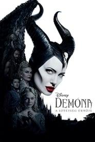 Demóna: A sötétség úrnője TELJES FILM MAGYARUL