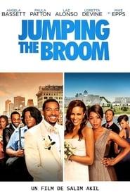 Jumping the Broom (2011) Netflix HD 1080p