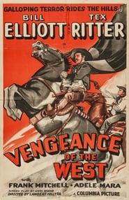 Vengeance of the West Stream deutsch