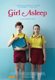 Affiche de Film Girl Asleep