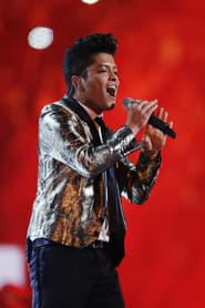 Bruno Mars Super Bowl 2014