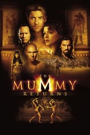 Watch The Mummy Returns Movie Watch The Mummy Returns 2001 Full Movie Online Watch Streaming 185x278 Movie-index.com