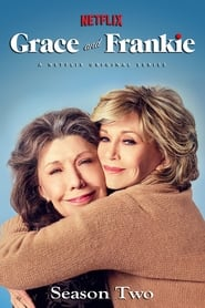 Grace and Frankie streaming vf poster