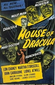 House of Dracula Online Streaming