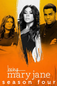 Being Mary Jane streaming vf poster