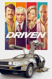 Driven movie poster