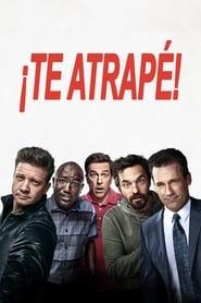 ¡Te Atrapé! (2018)