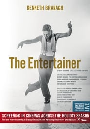 Kenneth Branagh Theatre Company Live: The Entertainer