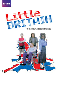 Little Britain saison 1 streaming vf