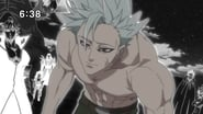 The Seven Deadly Sins saison 2 episode 20