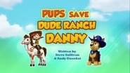 Pups Save Dude Ranch Danny
