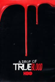 Alexander Skarsgård Poster A Drop of True Blood