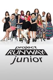 Project Runway Junior streaming vf poster