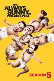 It's Always Sunny in Philadelphia Season 5