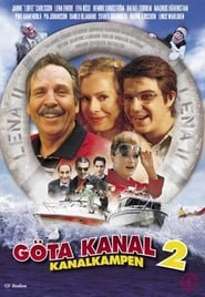 Göta kanal 2 - Kanalkampen Watch and Download Free Movie in HD Streaming