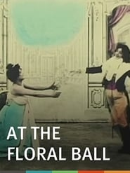 At the Floral Ball